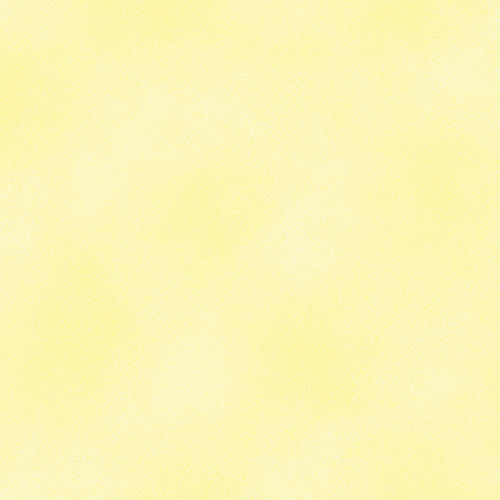 Shadow Blush - Benartex - Pale Yellow