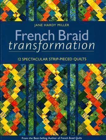 French Braid transformation - Buch