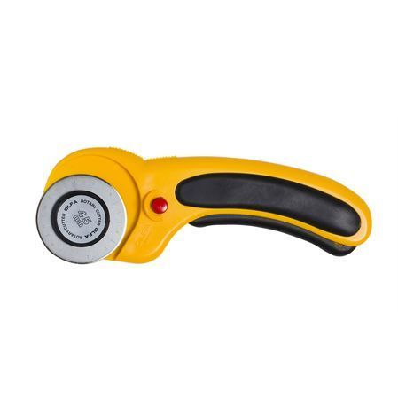 Olfa - Ergonomic Rotary Cutter - 45 mm