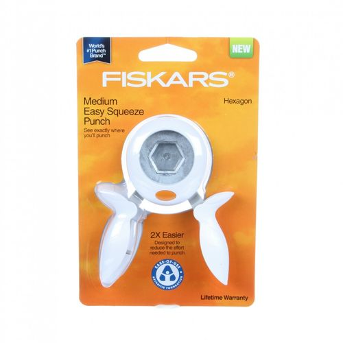 Fiskars - Hexagon- 1 Inch