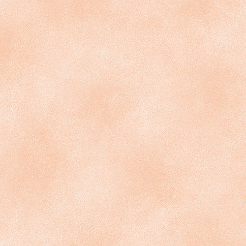 Shadow Blush - Benartex - Light Peach