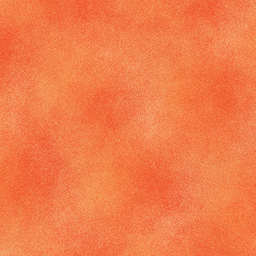 Shadow Blush - Benartex - Orange