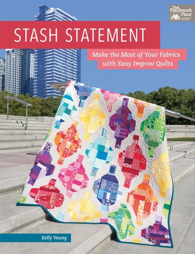 Buch - Stash Statement - Kelly Young