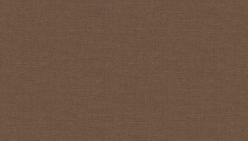 Linen Texture - Makower UK - Mocha