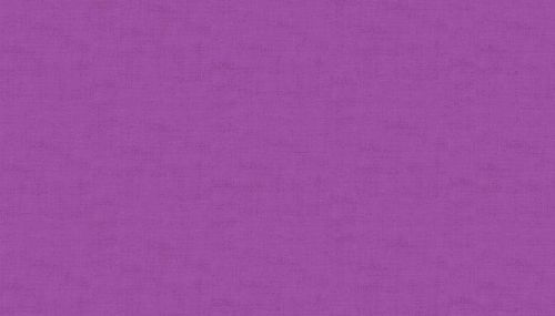 Linen Texture - Makower UK - Hyacinth