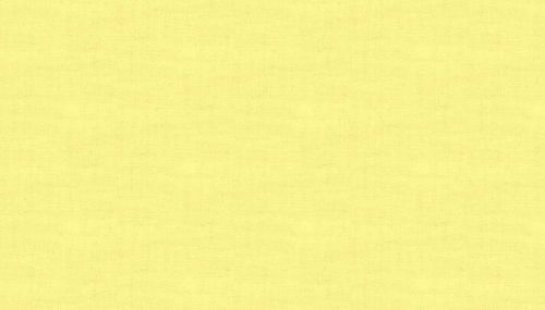 Linen Texture - Makower UK - Primrose
