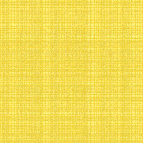 Color Weave - Lemonade - Gelb
