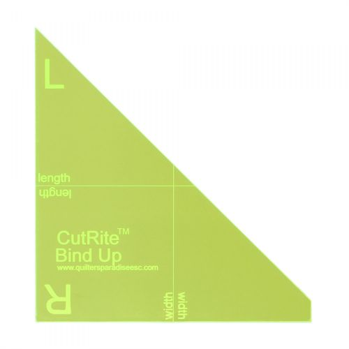 Lineal - Cut Rite-Bind Up