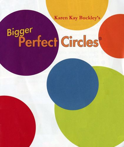 Bigger Perfect Circles  Perfect Circles
