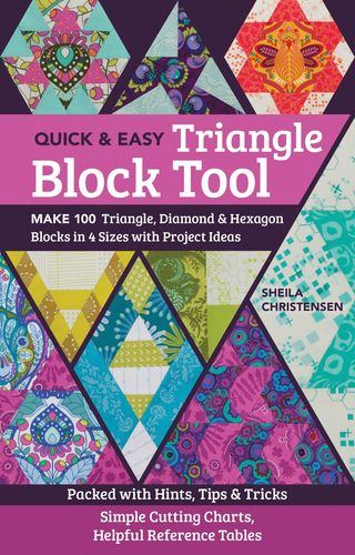 Triangle Block Tool Buch
