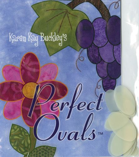 Perfect Ovals Karen Kay Buckley