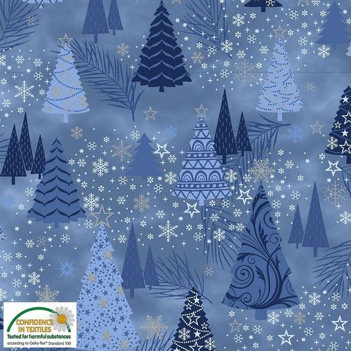 Magic Christmas STOF Fabrics