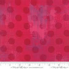 Hit The Spot Grunge Raspberry 30149-23