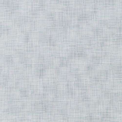 Quilters Linen Pearl Grau mit Silber