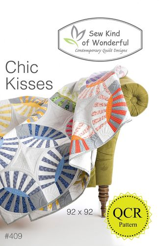 Anleitung Chic Kisses Sew Kind of Wonderful