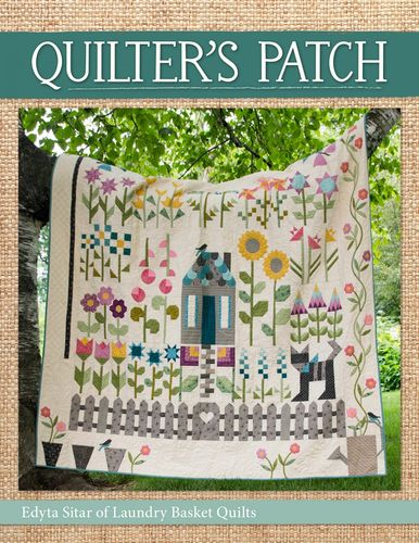 Buch Quilters Patch Edyta Sitar